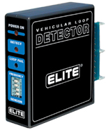 Elite Plug-in Loop Detector (AELD)