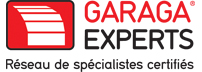Logo Garaga Experts