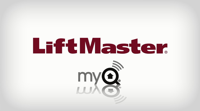 LiftMaster MyQ