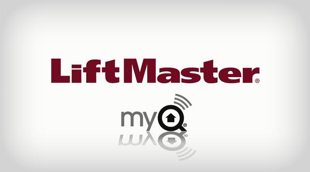 LiftMaster MyQ