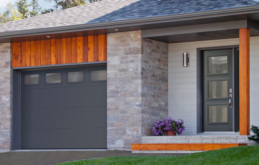 Porte De Garage Garaga Best Interior - Porte garage standard