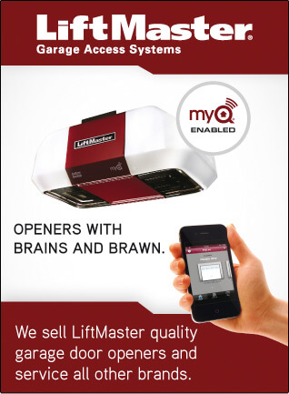 Liftmaster - Garage Access Systems