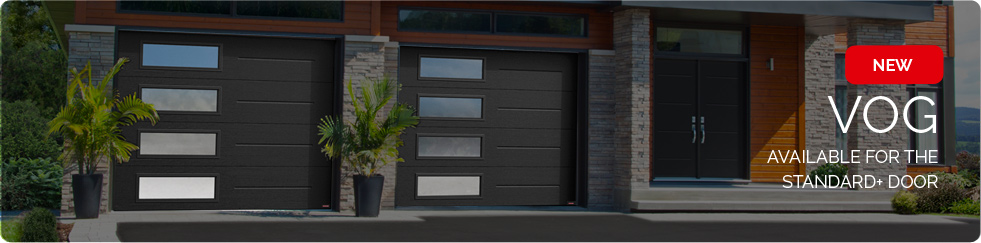 Where Can You Find Garaga Garage Doors In Canada Garaga