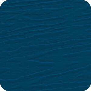 Échantillon Bleu Héron