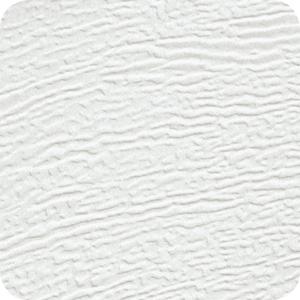 Échantillon Blanc glacier