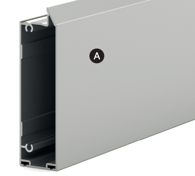 G-4400 Tubular Extrusions
