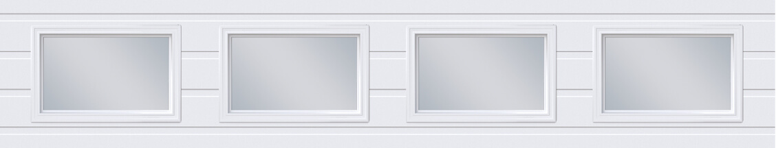 G-5000 Standard windows