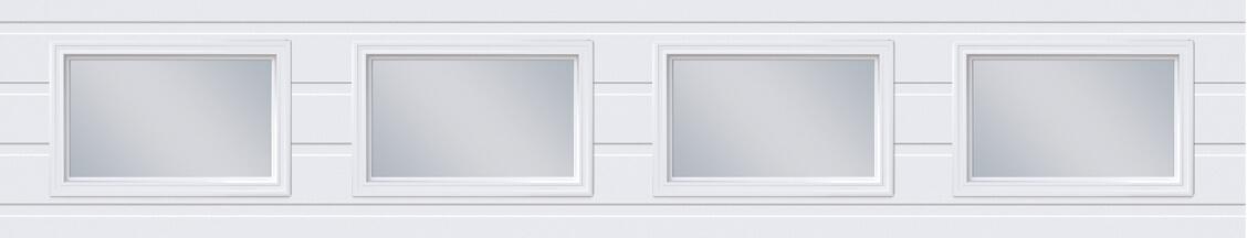 Fenêtres Standard pour la porte G-500