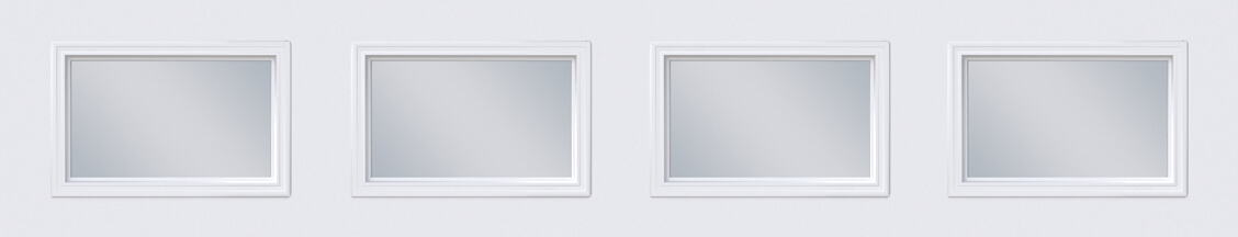 TG-6200 Standard windows