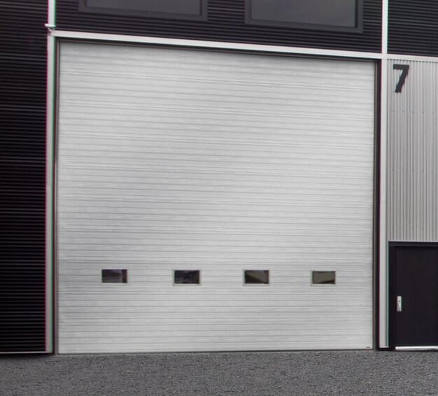 Commercial Industrial Amp Agricultural Garage Doors Garaga