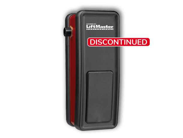 LiftMaster 3900 electric garage door opener