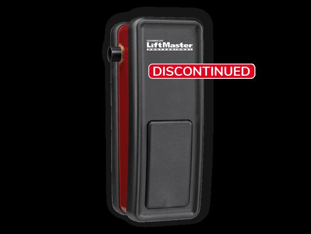 LiftMaster3900 electric garage door opener