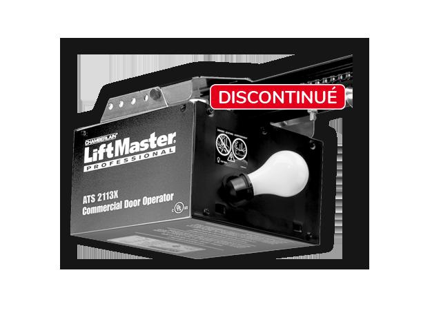 LiftMaster ATS