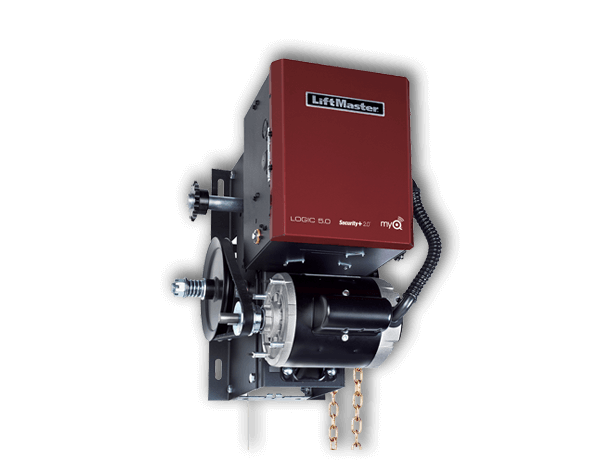LiftMaster H electric garage door opener