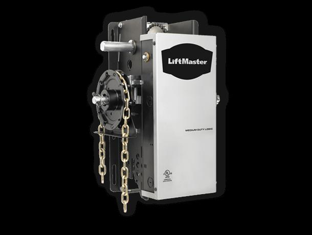 LiftMasterMH electric garage door opener