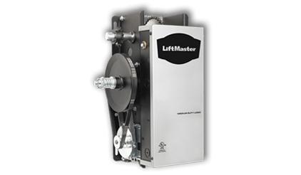 LiftMasterMJ electric garage door opener