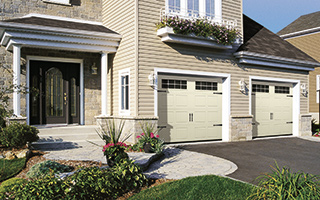 Acadia 138 North Hatley SP, 9' x 7', Desert Sand, Orion 8 lite windows