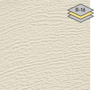 Desert Sand colour for steel Garaga garage doors