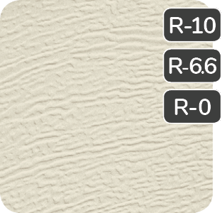 Desert Sand color for steel Garaga garage doors