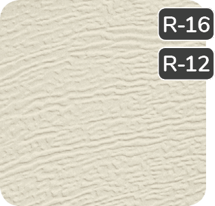 Desert Sand color for steel Garaga garage doors R16-R12