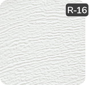Ice White colour for steel Garaga garage doors