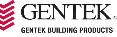 Gentek Building Products Logo