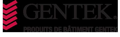 Logo Gentek en français