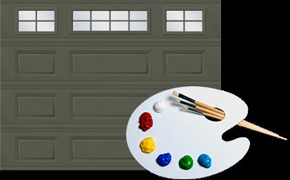 Centre de design Garaga – Classique MIX