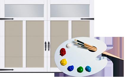 Centre de design Garaga – Créez votre Eastman E-12