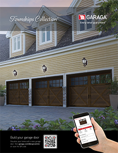 Townships Collection Brochure