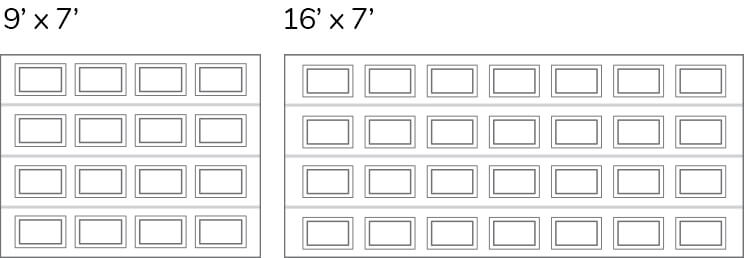 Classic CC layout