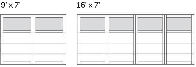 Princeton P‑11 Layout