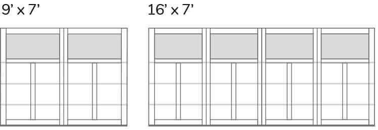 Configuration de la Princeton P-12