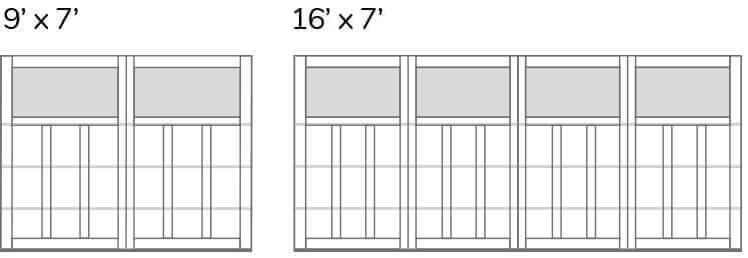 Configuration de la Princeton P-13