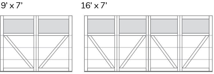 Configuration Princeton P-11