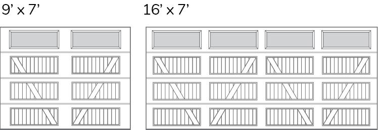 Village V Layout Plank Base layout