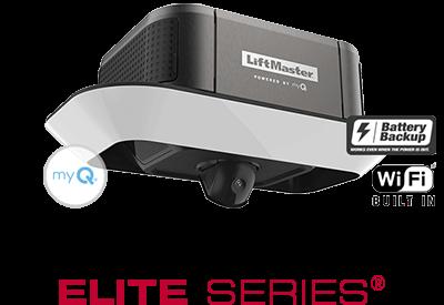 LiftMaster garage door opener - Model 87504-267