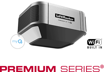 LiftMaster garage door opener - Model 84501