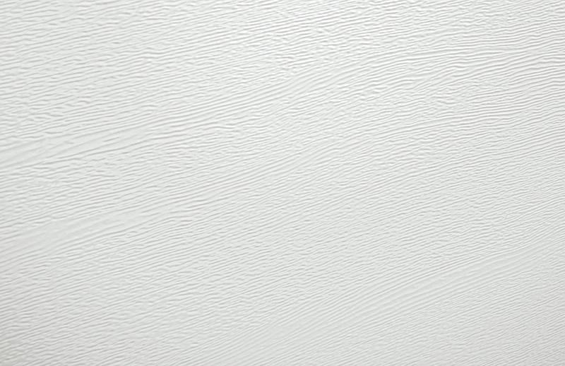Flush pattern