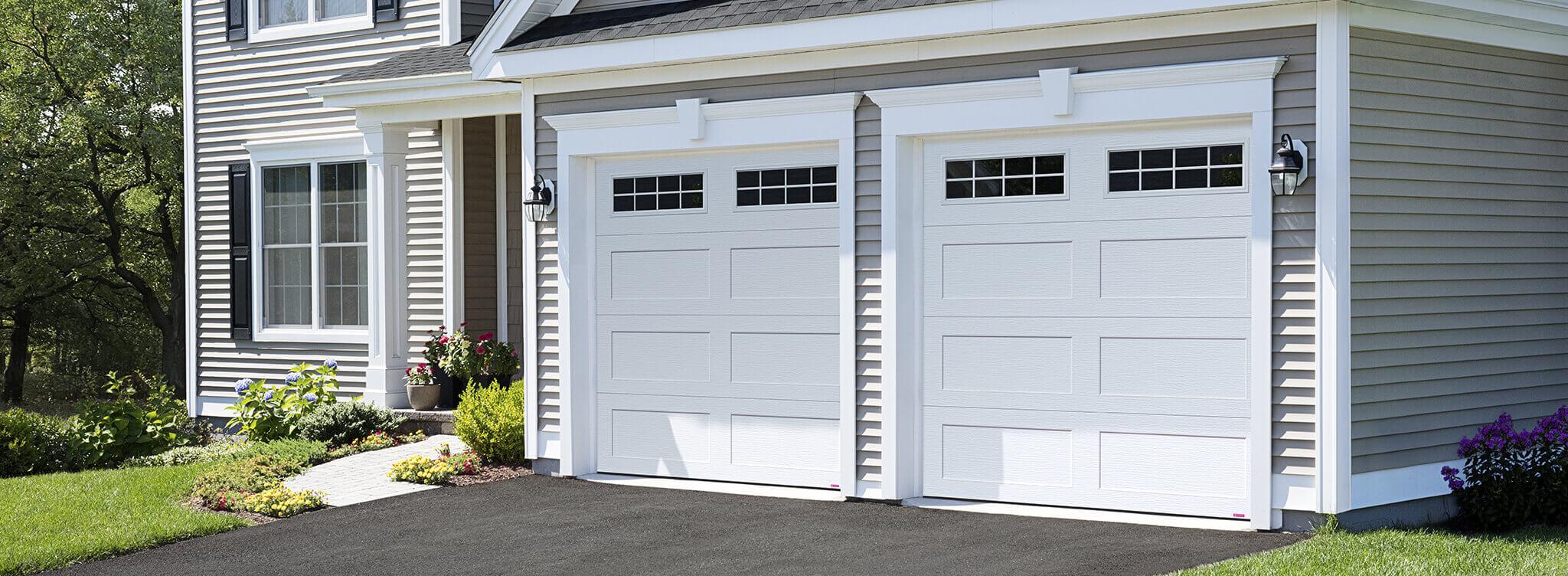 Standard+ Shaker-Plat XL, 9' x 8', Blanc glacier, fenêtres Orion 8 carreaux