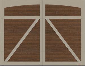 Moulures arche Sans fenêtres - Eastman E-22