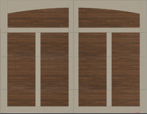 Moulure Arche Sans fenêtres pour le design Eastman E-12