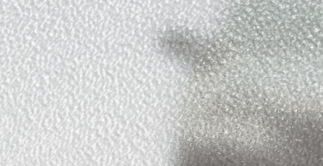 Type de verre Pinhead