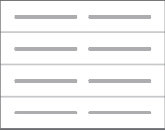 Configuration Vog