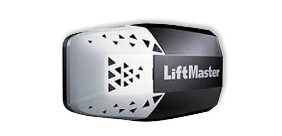LiftMaster 8010 electric garage door opener