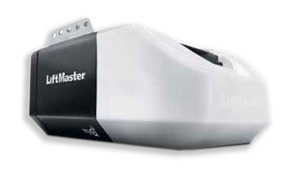 LiftMaster 8160W electric garage door opener