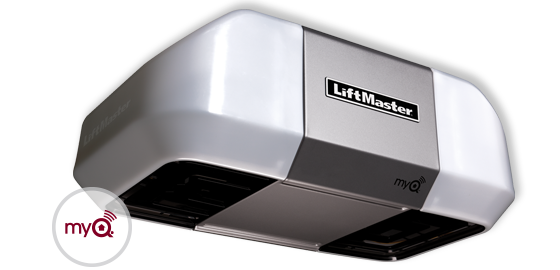 LiftMaster 8355W electric garage door opener