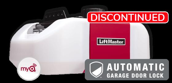 LiftMaster8557W electric garage door opener