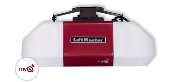 liftmaster 8587w residential garage door openers garaga