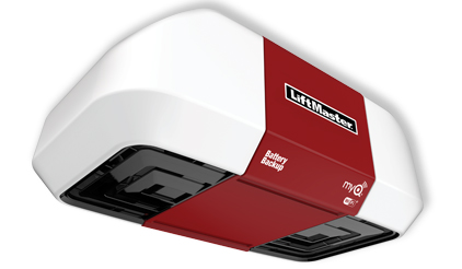 LiftMaster8550W electric garage door opener